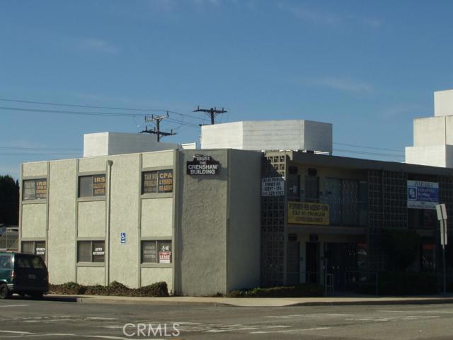 18051 Crenshaw A, Torrance, CA 90504