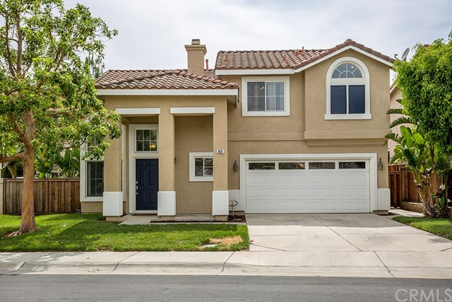 912 Mesa Alta Circle, Corona, CA 92879