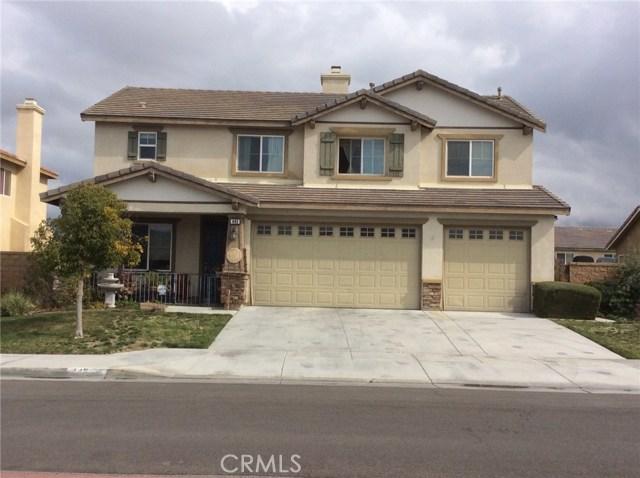443 Ivy Crest Drive, San Jacinto, CA 92582