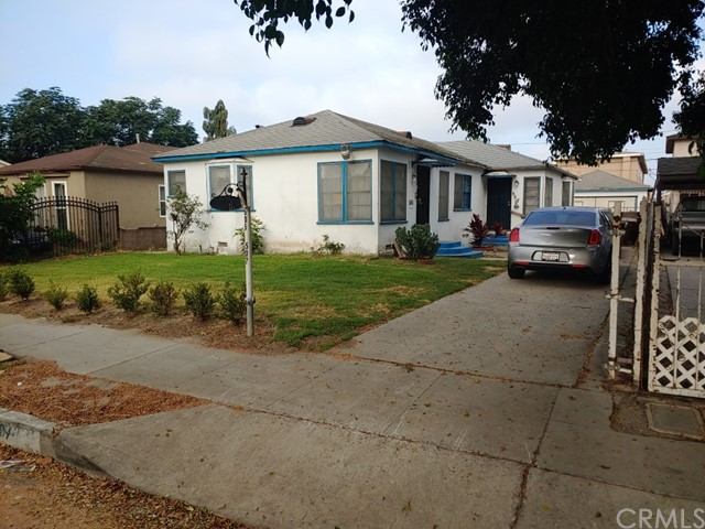 505 N Poinsettia Avenue, Compton, CA 90221