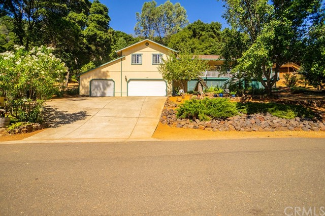 2785 Greenway Drive, Kelseyville, CA 95451