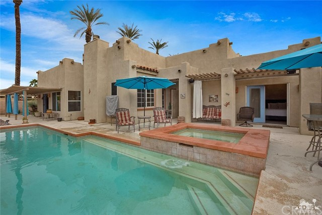 69458 Serenity Cove Road, Cathedral City, CA 92234