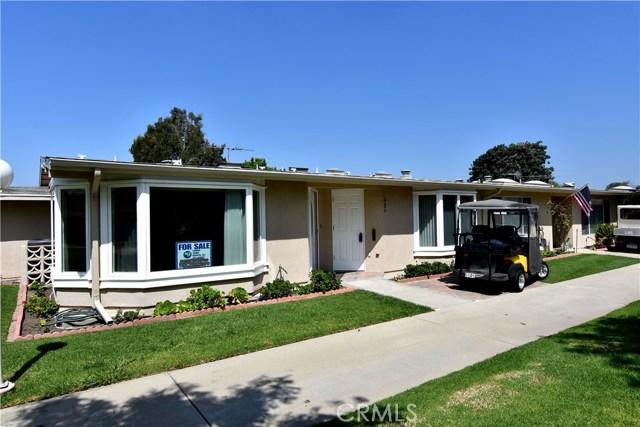 13270 Twin Hills Drive 45D  M12, Seal Beach, CA 90740