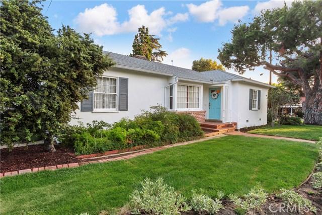13602 La Cuarta Street, Whittier, CA 90602