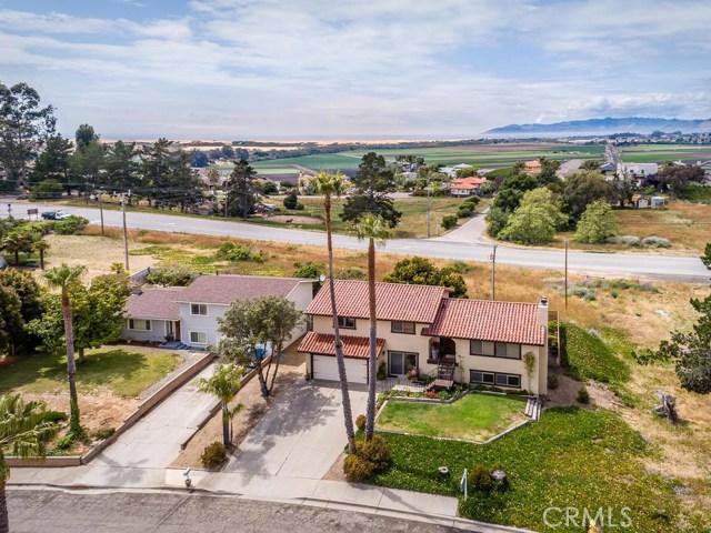 618  Camino Del Rey, Arroyo Grande, California