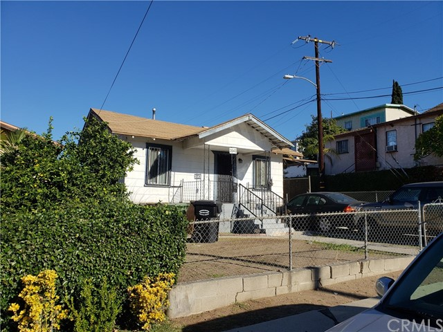 3543 Whiteside Street, Los Angeles, CA 90063