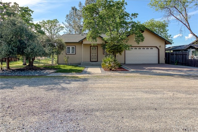 3770 Yuletide Avenue, Redding, CA 96003