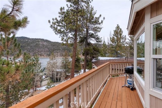 600 Cove Drive, Big Bear, CA 92315