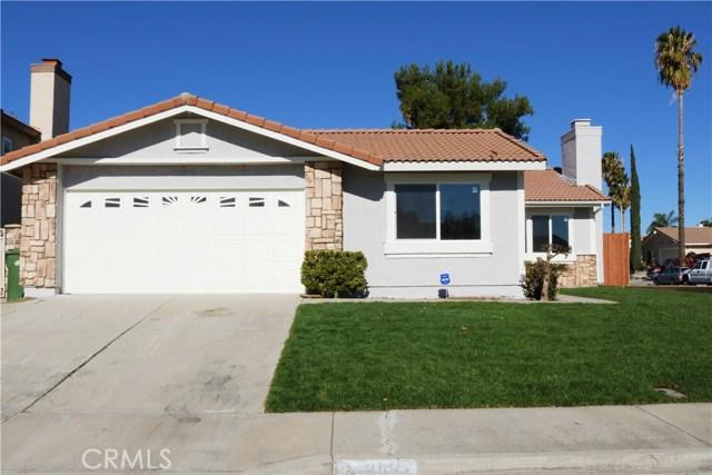 14259 Woodlark Lane, Moreno Valley, CA 92553