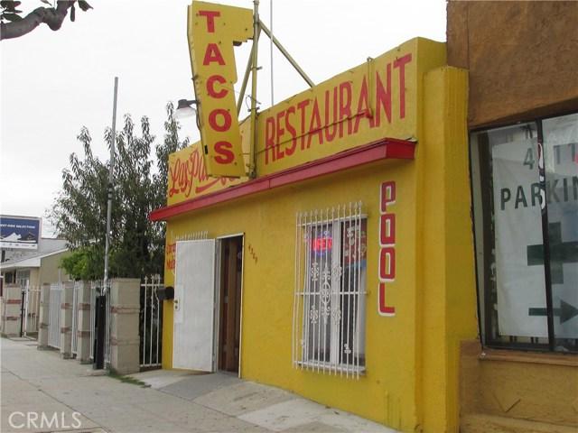4309 E Compton Boulevard, Compton, CA 90221