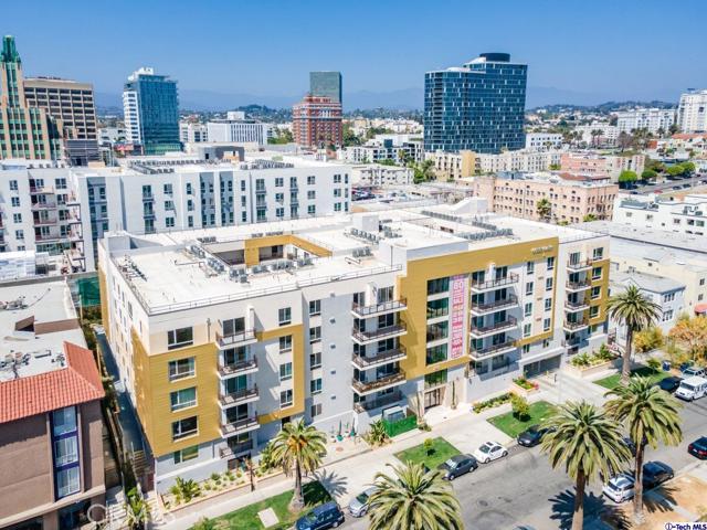 48. 2939 Leeward Avenue #602 Los Angeles, CA 90005