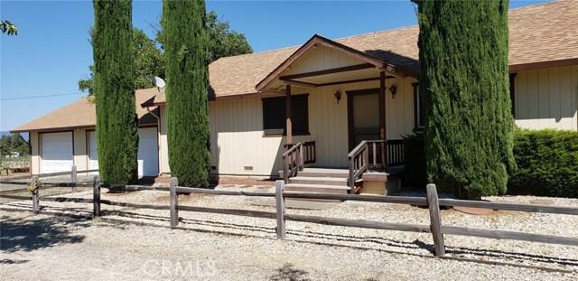 6362 Wilson Road, Kelseyville, CA 95451