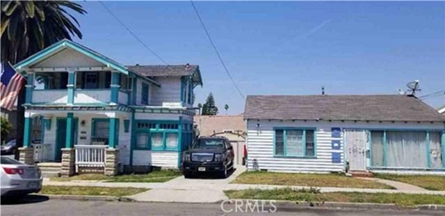 201 E Eagle Street, Long Beach, CA 90806
