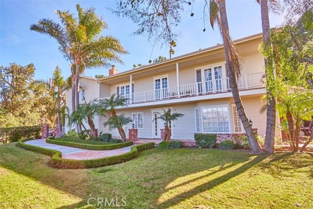 115 S Eucalyptus Drive, Anaheim Hills, CA 92808