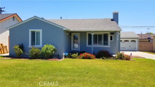 12614 La Reina Avenue, Downey, CA 90242