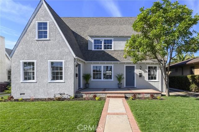 319 Wing Street, Glendale, CA 91205