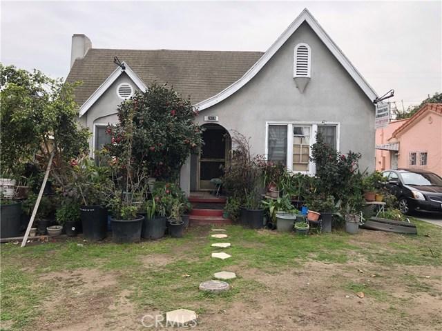 2418 Live Oak Street, Huntington Park, CA 90255