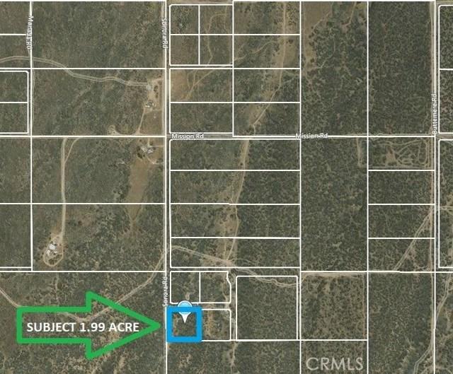 0 Sonora Run, Phelan, CA 92329