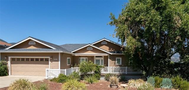 10496 Edgewater Drive, Kelseyville, CA 95451