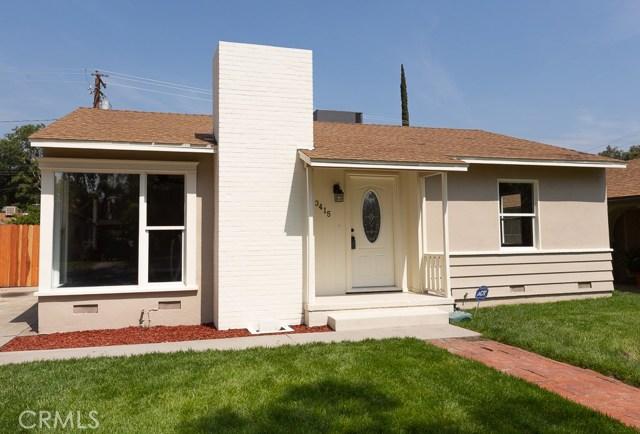 3415 Genevieve Street, San Bernardino, CA 92495