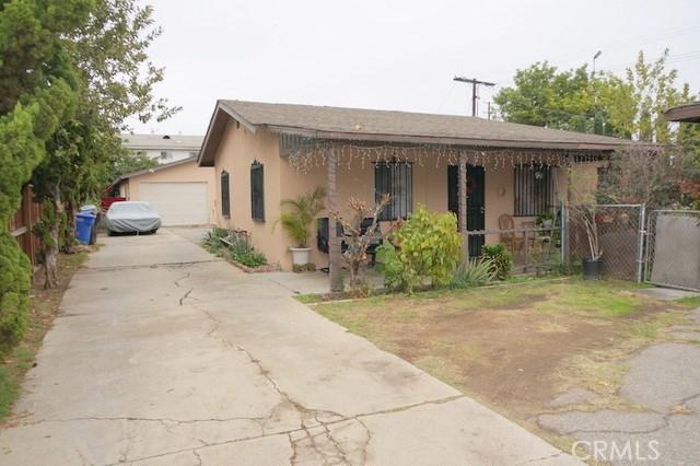 6112 Greenwood Avenue, Commerce, CA 90040