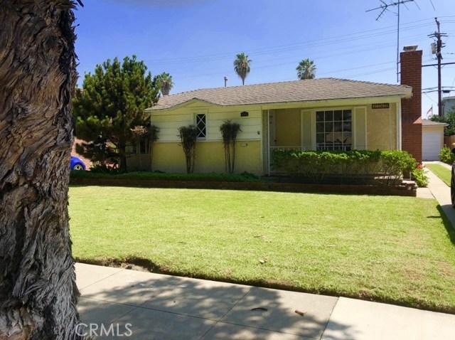 2760 Cedar Avenue, Long Beach, CA 90806