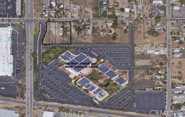 327 E Caroline Street, San Bernardino, CA 92408