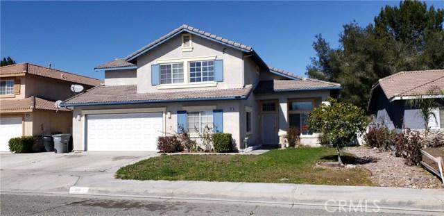 393 Cambridge Drive, San Jacinto, CA 92583