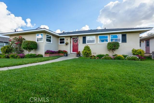 12152 Ora Street, Garden Grove, CA 92840