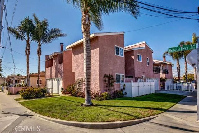 15729 Larch Avenue 2, Lawndale, CA 90260