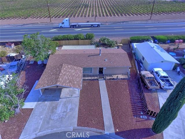 13901 Hickory Ln, Clearlake Oaks, CA, 95423