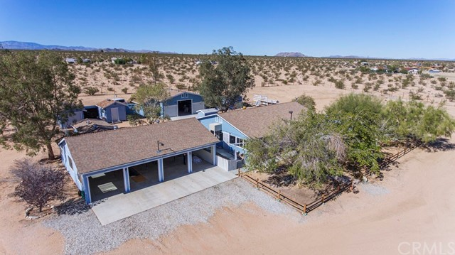 63070 Learco Way, Joshua Tree, CA 92252