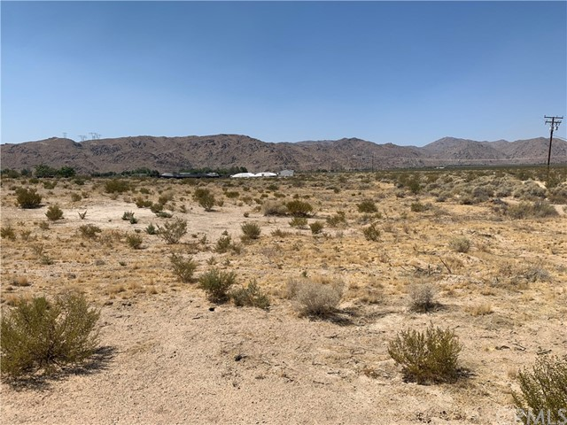 0 Exeter St, Lucerne Valley, CA 92356 Photo 1