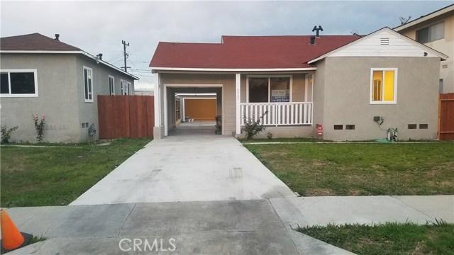 4921 W 119th Street, Hawthorne, CA 90250