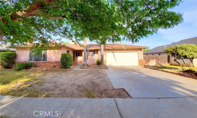 2804 N Hughes Avenue, Fresno, CA 93705