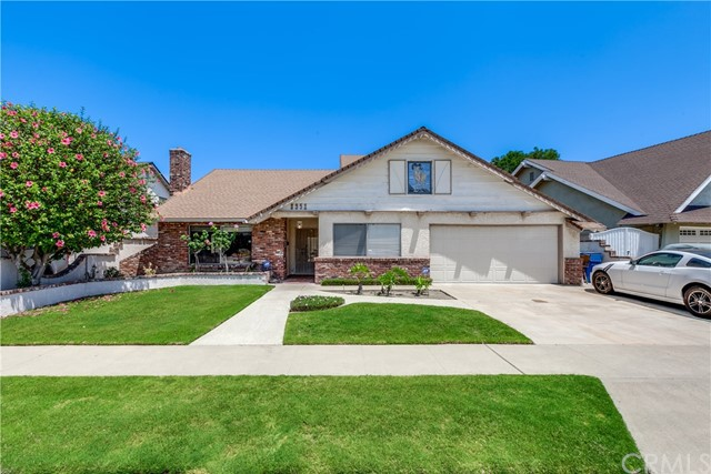 8951 Gleneagles Circle, Westminster, CA 92683