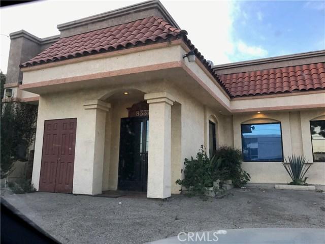 8337 Rosecrans Avenue, Paramount, CA 90723