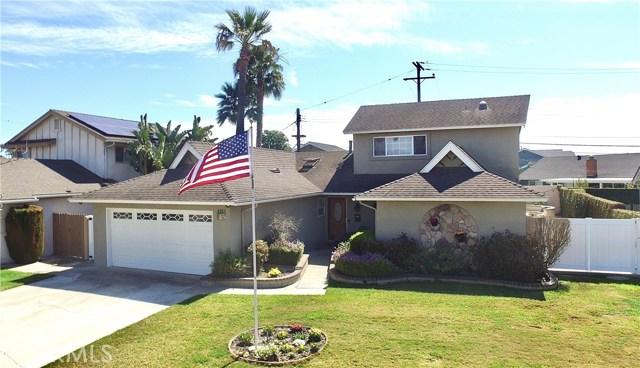 6102 Summerdale Drive, Huntington Beach, CA 92647
