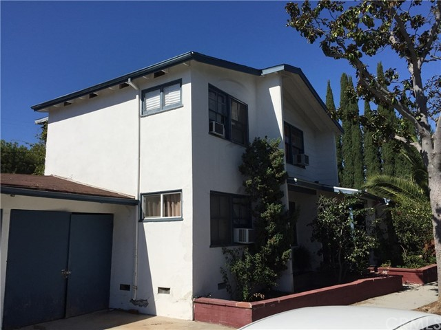 3301 S Beverly Drive, Los Angeles, CA 90034