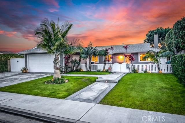8812 Lanark Circle, Huntington Beach, CA 92646