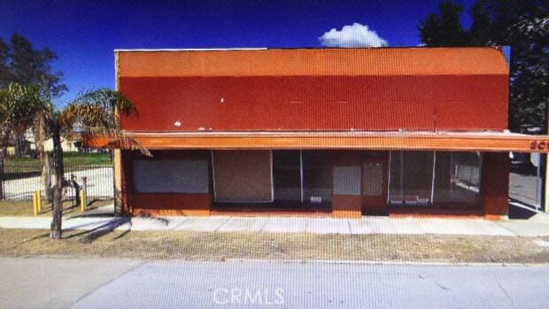 201 W Main Street, San Jacinto, CA 92583