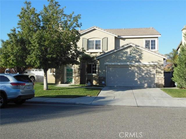 941 Garrett Way, San Jacinto, CA 92583
