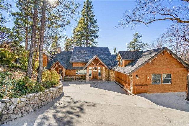 28943 N. Shore Road, Lake Arrowhead, CA 92352