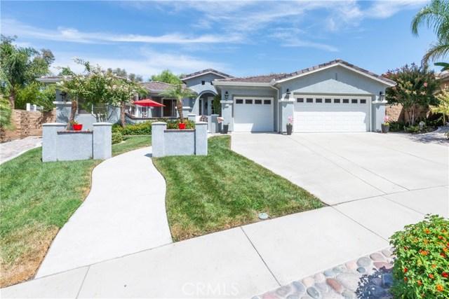 4101 Shoalcreek Drive, Corona, CA 92883