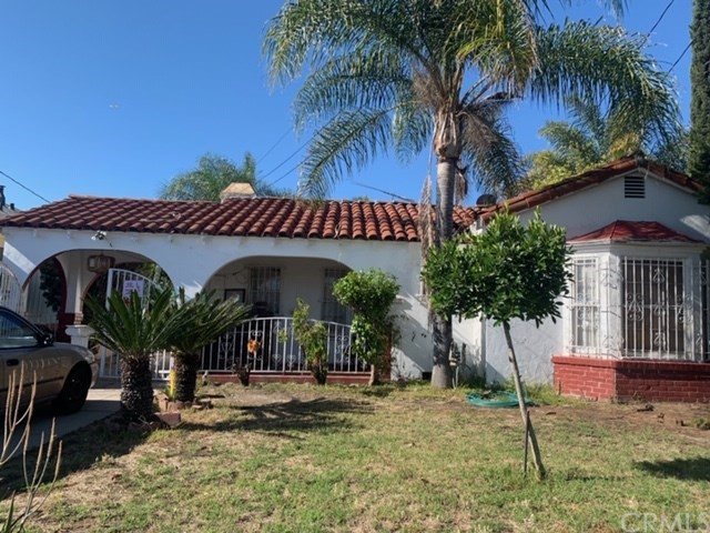 3916 Hill Street, Huntington Park, CA 90255