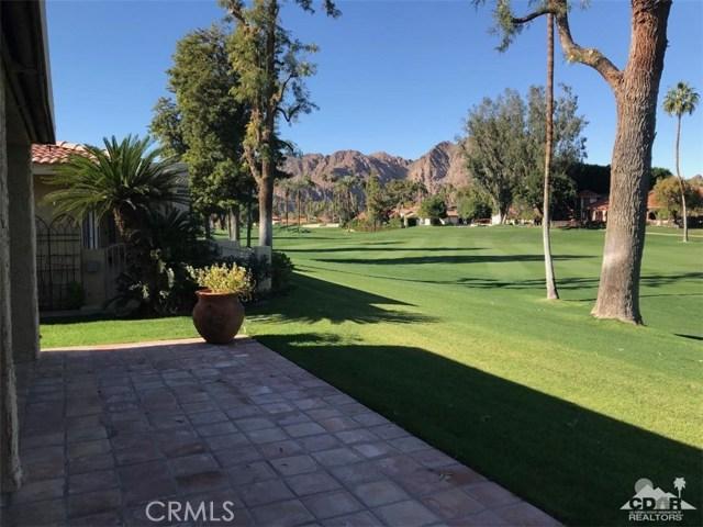 78156 Lago Drive, La Quinta, CA 92253