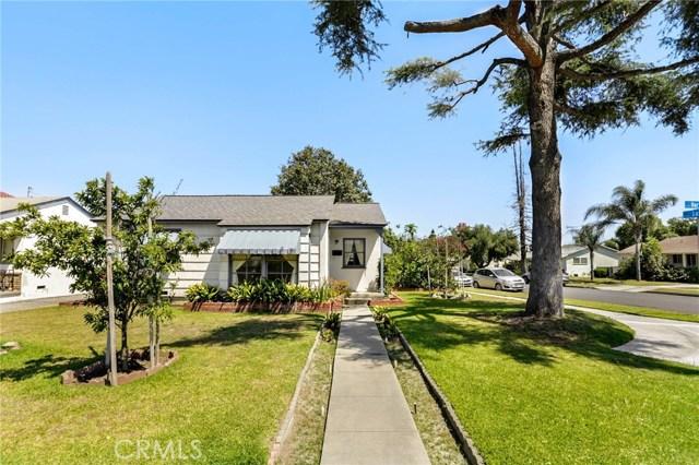 11718 Horton Avenue, Downey, CA 90241