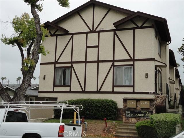 317 La France Avenue 3, Alhambra, CA 91801