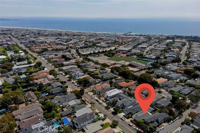 6. 1825 Pacific Avenue Manhattan Beach, CA 90266