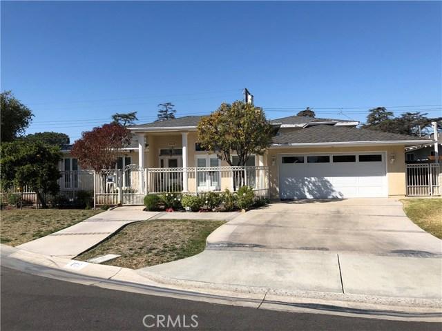 829 W Jade Way, Anaheim, CA 92805